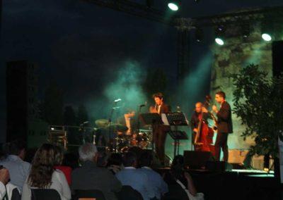 Les Nuits l'Orangerie 2018 Be Art Bop Quintet