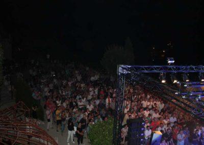 Les Nuits de l'Orangerie 2018 Sanseverino